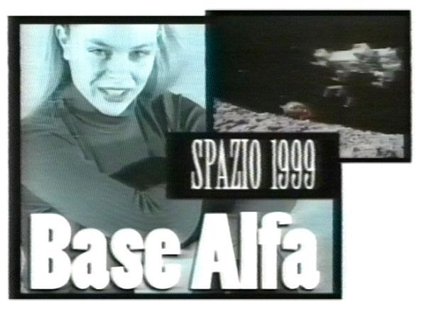 Spazio 1999 - Telefilm