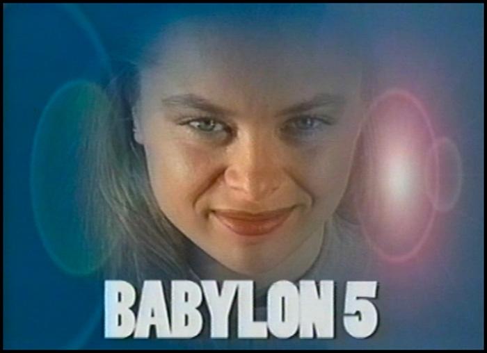 Simona Ghoerghe Fantasy - Serie televisive di fantascienza - Babylon 5